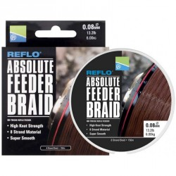 Plecionka Reflo Absolute Feeder Braid