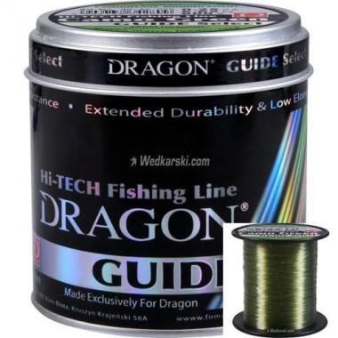 Żyłki Guide Select Camo Green Dragon