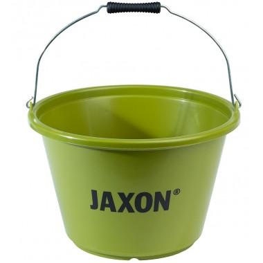 Wiadro do zanęty Jaxon