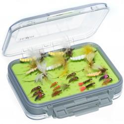 Pudełka muchowe Fly Max dwustronne