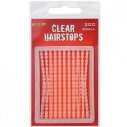 Stopery Clear Hairstops