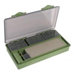 Zestaw pudełek na akcesoria Carp Box