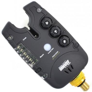 Sygnalizator brań MF-213+™ wbudowany nadajnik do centralki monster fishing