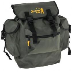 Plecak wędkarski X-Team
