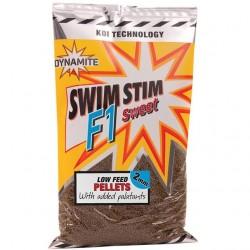 Pellet Swim Stim F1 Sweet