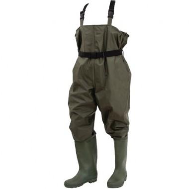 Spodnio-buty nylonowe Mikado