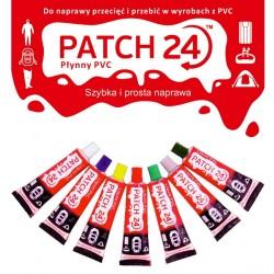 Orygnialne rosyjskie kleje Patch24