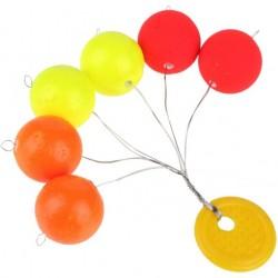 Stopery wypornościowe Trout Campione Float Balls