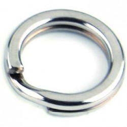 Kółka łącznikowe Split Ring