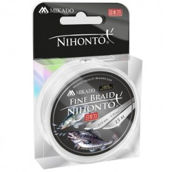 Plecionka Nihonto Fine Braid 15m