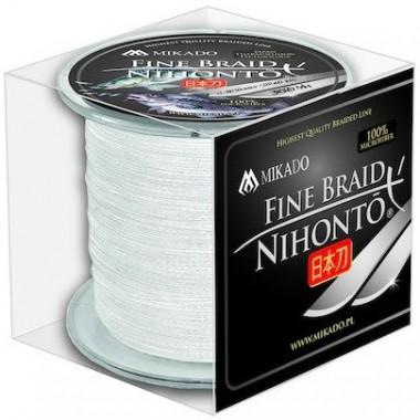 Plecionka Nihonto Fine Braid 300m Mikado