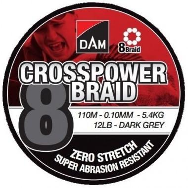 Plecionka Crosspower  DAM