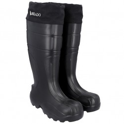 Kalosze North Pole Thermal Black