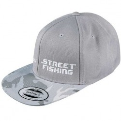 Czapka Street Fishing Limited Edition