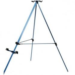 Stojak teleskopowy plażowy