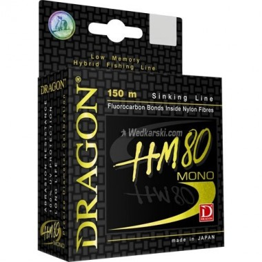 Żyłka HM80 Dragon