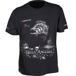 T-Shirt Hells Anglers Okoń