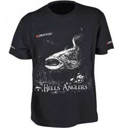 T-Shirt Hells Anglers Sum