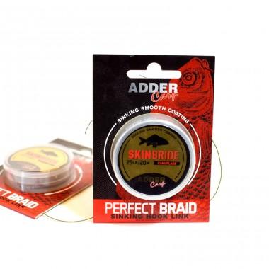 AC Plecionka Skin Braid 20m 25lb Adder Carp