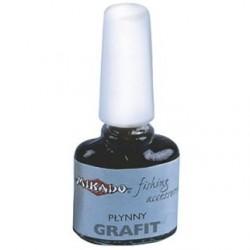 Grafit w płynie, 10 ml