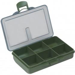 Pudełko do zestawu karpiowego UAC-CA00-6
