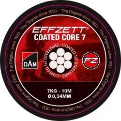 Materiał przyponowy Effzett Coated Core 7