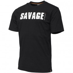 T-Shirt Simply Savage Logo Tee