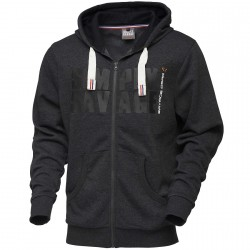 Bluza Simply Savage Raw Zip Hoodie