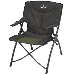 Krzesło Foldable Chair DLX Steel