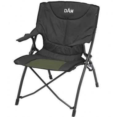 Krzesło Foldable Chair DLX Steel DAM