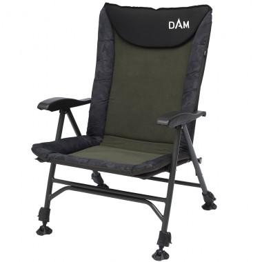 Krzesło Camovision Easy Fold Chair DAM
