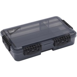 Pudełka Effzett Waterproof Lure Case