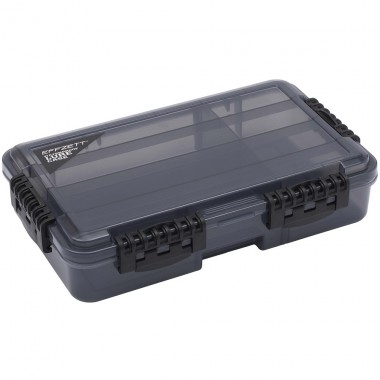 Pudełka Effzett Waterproof Lure Case DAM
