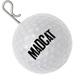 MADCAT Golf Ball Snap-On Vertiball