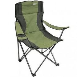 Krzesło Wędkarskie Wzmocnione