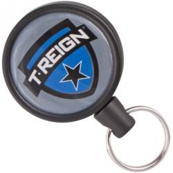 T-Reign Klips z zaciskiem Zinger Heavy Duty