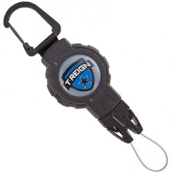 T-REIGN Klips z zapięciem Gear Tether Small