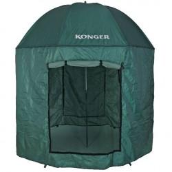 Parasol/namiot z moskitierą 250 cm