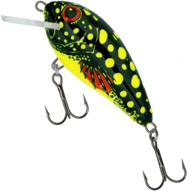 Wobler Butcher BR5S Salmo