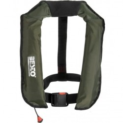 Kamizelka Ergo Hi-Fit Fisherman 150N