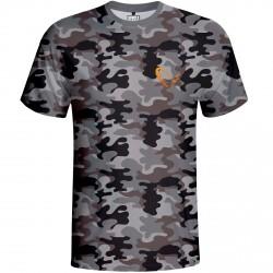 T-Shirt Simply Savage Camo