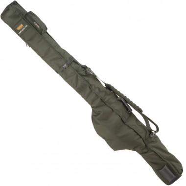 Pokrowiec 3-komorowy Triple Jacket Anaconda
