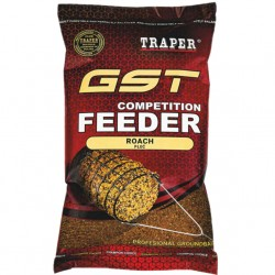 Zanęta GST Competition Feeder