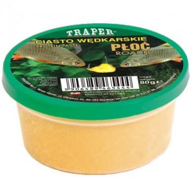 Ciasto proteinowe Traper