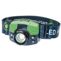 Latarka czołowa XPG LED