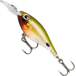 Wobler Ultra Light Shad