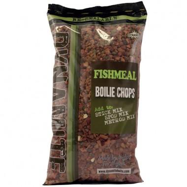 Boilies Chops Fishmeal Dynamite Baits