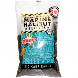 Pellet Marine Halibut Groundbait