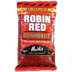 Zanęta Robin Red Groundbait