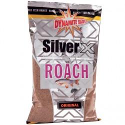 Zanęta Silver X Roach
